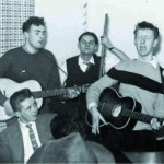 The Rock Island Skifflers circa 1958